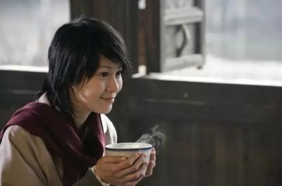 劉若英:父母從沒吵過架,為何離了婚?