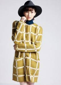 深冬抗寒穿搭對策!打破一成不變的臃腫造型~│Styletc樂時尚