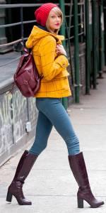 重返20歲,找回青春感穿搭!7個讓你變年輕的穿衣風格.....│Styletc樂時尚