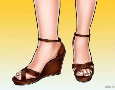 只要記住這15點,以後穿高跟鞋再也不用擔心腳痛了。