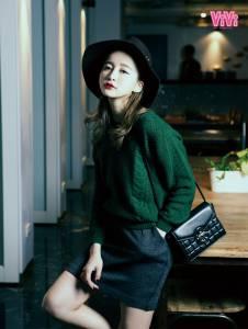 自我流的時尚品味計畫!朝全新時尚目標邁進吧!