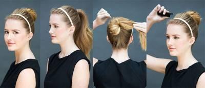 別說妳一定都會!加個步驟時髦感立刻提升的10款編髮│美麗佳人Marie Claire