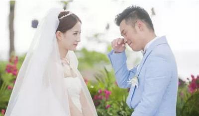 如果你認為婚姻是這樣,那也不用再相信愛情了!