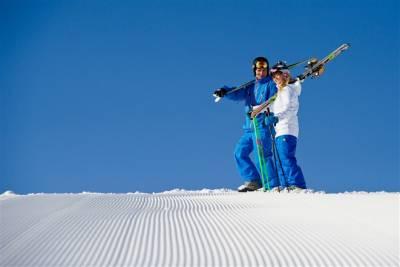 日本女生在滑雪場會對男生好感加分的9個瞬間