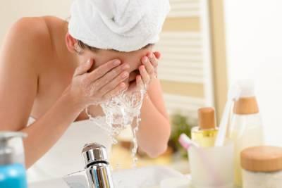 【專家指導】4個NG洗臉習慣,維持好膚質你必須注意......