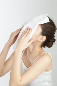 聰明採用上級保養技巧,打造粉嫩春暖肌!│VoCE