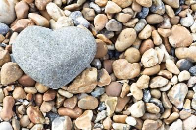 總會踢到石頭時,你會選擇怎麼做?想要尋找一個真正懂得鑑賞的人,你應該......