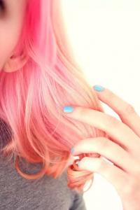 染髮後褪色的忠告,4個染髮護色關鍵