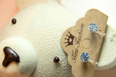 愛美不用怕麻煩 「Mrs.Yue」手工耳環|來自生活的創意
