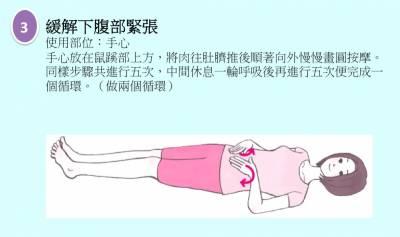 想懷孕 順利生產 讓寶寶更健康,靠按摩就能搞定