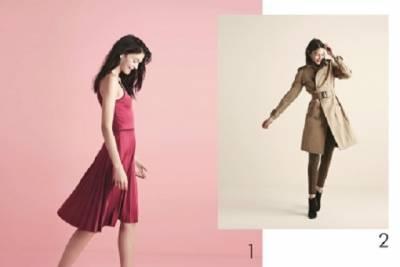 2015春季時尚流行單品大解析!│美周報
