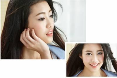 彩妝師都是這樣畫★春天感的粉嫩色眼妝原來好簡單!?│美周報