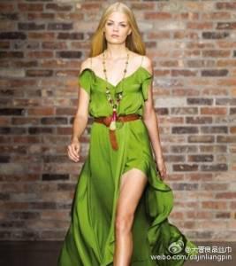 衣服顏色暴露女人性格,精緻,性感,氣質...
