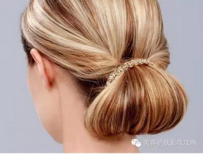 """擺脫過於可愛的""""丸子頭""""路線,這髮型讓你從壁花變校花!!不學可惜!"""