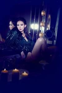 林志玲:渴望圓滿愛情的完美女人!人生勝利組 誠徵愛情對手│ELLE 她雜誌
