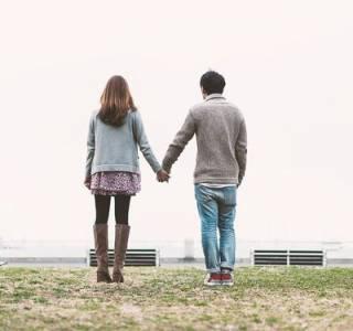 啥米!並排走路左右邊決定戀情發展?!讓他心動的3條件,每一個都好重要!