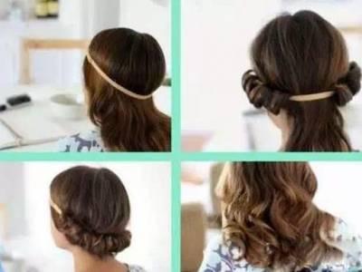 25個簡單方便的美妝美髮技巧,學起來你就是女神!第16點也太神奇!