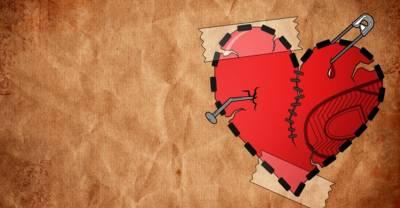 面對逝去的戀情,你一定要這麼殘忍嗎...