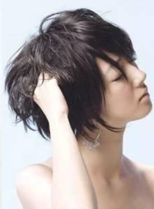 明星藝人最愛 10個讓你看上去瘦10公斤的髮型~~