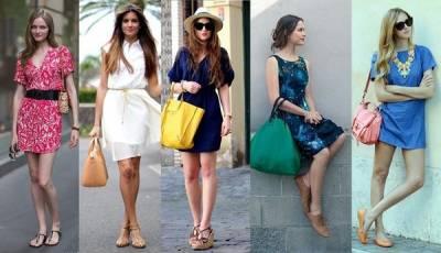 懂得穿裙子的才是好女人...!教妳怎麼穿才會勾引男人目光...