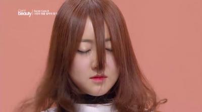 宋慧喬 尹恩惠 孔孝真都有的「空氣感瀏海」!7個步驟,自己剪出最夯髮型......│Styletc樂時尚