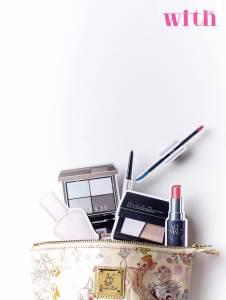 Check!美妝品牌公關 專業彩妝師們的唯一選擇!無論如何都不能少了它的絕對一品♥