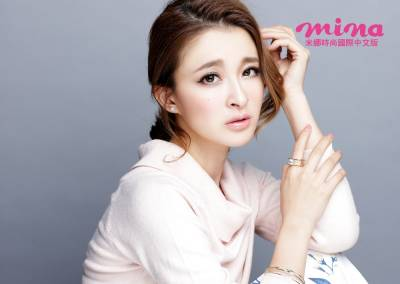 New春妝╳Daily時尚 提升流行女子力!以完整的時尚概念Cosmetic&Fashion一次打造!