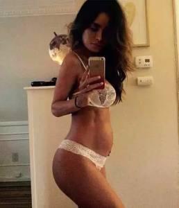 逆天啊!她懷孕8個月,竟然還有腹肌!原來是這樣做的!