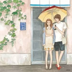 你是喜歡還是愛?喜歡和愛最經典的16個詮釋!看完終於懂了愛...