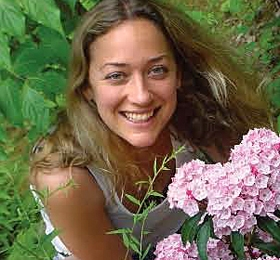 都市女孩變為抱樹人|抗癌美女公開活過12年的生存祕密