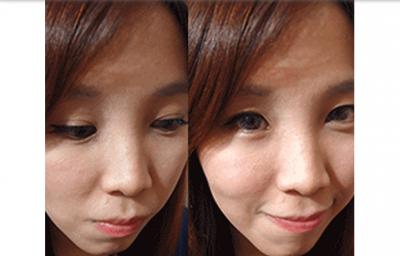 內雙眼皮化妝技巧,不一定要大眼但要有神!