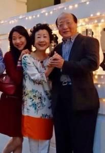 胡志強:胡婷婷失婚靠瑜珈課療傷│公視
