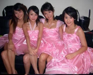 「七朵花」告訴你!女人化妝有多重要!!「陳喬恩」現在根本是女神!