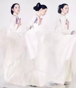 """44歲的李英愛還能美成這樣!我就知道這其中一定藏有什麼""""秘密""""!"""