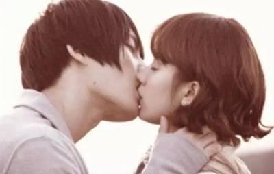 吻時長揭露男人愛你的態度