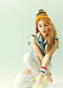 原來__才是韓國女星最強整型術?
