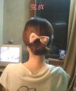 公認女孩最愛最美5款紮髮,別管頭髮有多長,都紮起來吧!