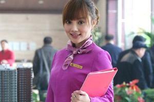 10大最搶手女友職業排行,你上榜了嗎?第一名居然不是空姐!!!