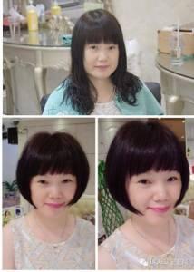 為什麼一直要你剪個短髮 有圖有真相