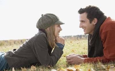 驚訝 一見鍾情其實很可靠,請勇敢相信自己的直覺