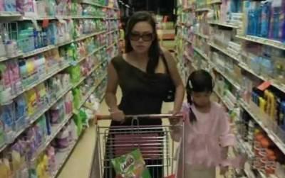 超市驚遇一母女,這才是教育!值得借鑑和收藏!