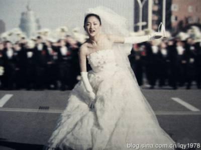 嫁做人妻讓人心碎,但周迅女神以前依然美麗啊!!!