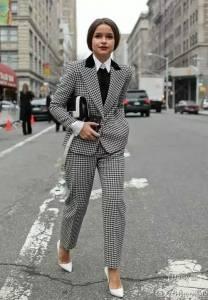 全世界最會穿衣打扮的女人 身高才150cm!