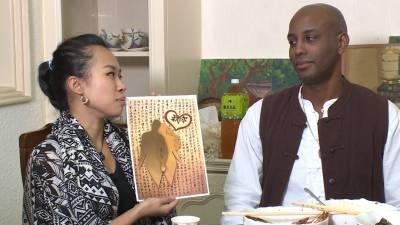 郎祖筠談異國婚姻:別拿文化差異當做婚姻失和藉口!│公視