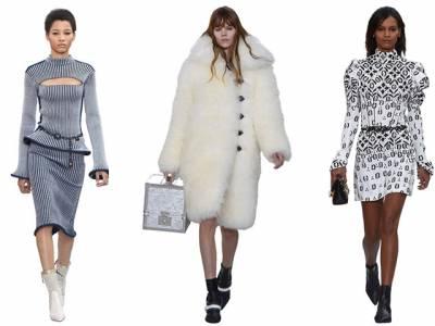2015秋冬時裝周-Louis Vuitton 探索的旅程