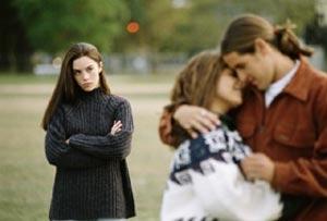 女人必看 男人出軌的四種跡象