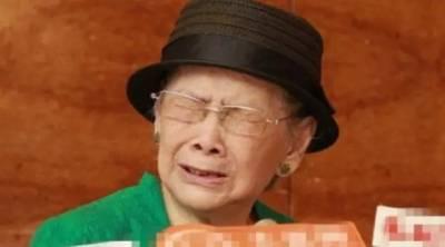 悲苦!「梅姑」有3億遺產,92歲母親為何如此窮困,全因幼時她過著這樣悲慘的生活…