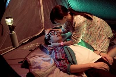 親愛的,男人最愛妳摸這些地方,常常摸,他一輩子都離不開妳!