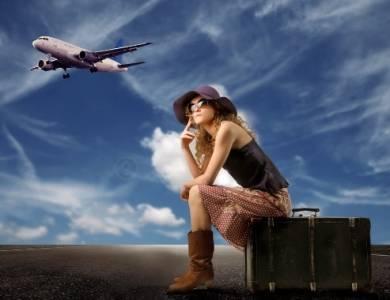 女人,為什麼再窮也要去旅行?99.9 的人都懂了!!