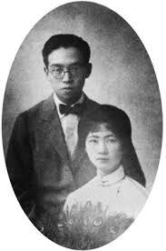 動人!這個有才華的美男子,為了「林徽因」終生不娶!在她死後,他召集了眾人…